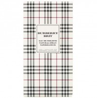 Perfume Burberry Brit Feminino 100ML no Paraguai