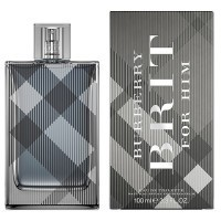 Perfume Burberry Brit Masculino 100ML EDT