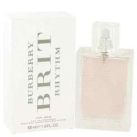 Perfume Burberry Brit Rhythm Feminino 50ML