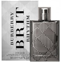 Perfume Burberry Brit Rhythm Intense Masculino 50ML