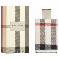 Perfume Burberry London Feminino 100ML no Paraguai