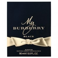 Perfume Burberry MY Black Feminino 90ML
