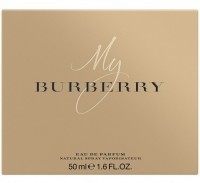 Perfume Burberry MY EDP Feminino 50ML