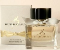 Perfume Burberry MY EDT Feminino 90ML