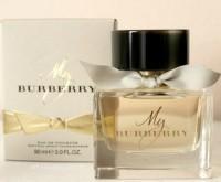 Perfume Burberry MY EDT Feminino 90ML