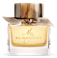 Perfume Burberry MY EDP Feminino 90ML