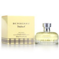 Perfume Burberry Weekend Feminino 100ML EDP
