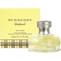 Perfume Burberry Weekend Feminino 50ML