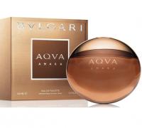 Perfume Bvlgari Aqva Amara Masculino 100ML no Paraguai