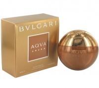 Perfume Bvlgari Aqva Amara Masculino 50ML no Paraguai