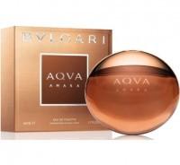 Perfume Bvlgari Aqva Amara Masculino 50ML