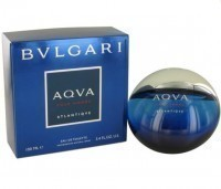 Perfume Bvlgari Aqva Atlantiqve Masculino 100ML
