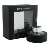 Perfume Bvlgari Black Masculino 75ML