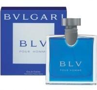 Perfume Bvlgari BLV Masculino 100ML no Paraguai