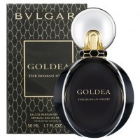 Perfume Bvlgari Goldea The Roman Night Feminino 50ML