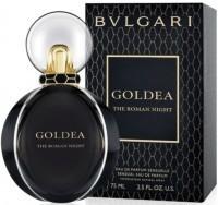 Perfume Bvlgari Goldea The Roman Night Feminino 75ML no Paraguai
