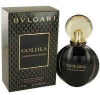 Perfume Bvlgari Goldea The Roman Night Feminino 75ML
