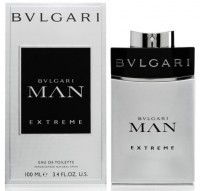 Perfume Bvlgari Man Extreme Masculino 100ML no Paraguai