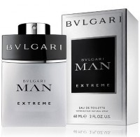 Perfume Bvlgari Man Extreme Masculino 60ML