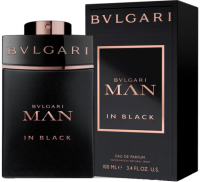 Perfume Bvlgari Man in Black Masculino 100ML