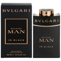 Perfume Bvlgari Man in Black Masculino 100ML