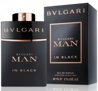 Perfume Bvlgari Man in Black Masculino 60ML no Paraguai