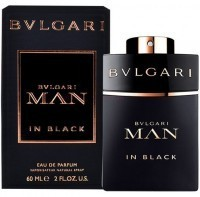 Perfume Bvlgari Man in Black Masculino 60ML