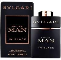 Perfume Bvlgari Man in Black Masculino 60ML