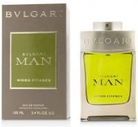 Perfume Bvlgari Man Wood Essence Masculino 100ML