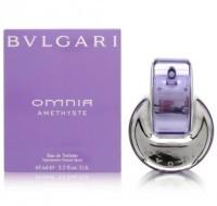 Perfume Bvlgari Omnia Amethyste Feminino 65ML