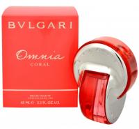 Perfume Bvlgari Omnia Coral Feminino 65ML no Paraguai