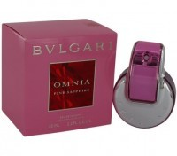 Perfume Bvlgari Omnia Pink Sapphire 65ML Feminino no Paraguai
