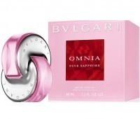 Perfume Bvlgari Omnia Pink Sapphire 65ML Feminino