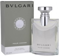 Perfume Bvlgari Pour Homme Masculino 100ML no Paraguai