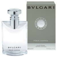 Perfume Bvlgari Pour Homme Masculino 100ML