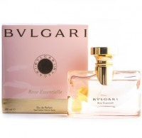 Perfume Bvlgari Rose Essentielle EDP Feminino 100ML no Paraguai