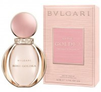 Perfume Bvlgari Rose Goldea EDP Feminino 50ML no Paraguai