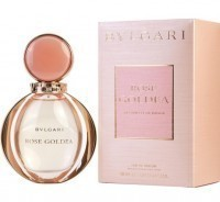 Perfume Bvlgari Rose Goldea EDP Feminino 90ML