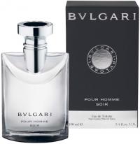 Perfume Bvlgari Soir Masculino 100ML