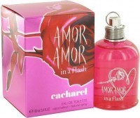 Perfume Cacharel Amor Amor in a Flash Feminino 100ML