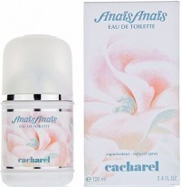 Perfume Cacharel Anais Anais Feminino 100ML no Paraguai