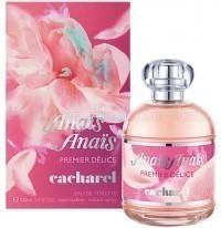 Perfume Cacharel Anais Anais Premier Delice Feminino 100ML