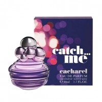 Perfume Cacharel Catch Me Feminino 50ML