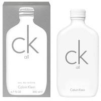 Perfume Calvin Klein CK All Compartilhável 200ML