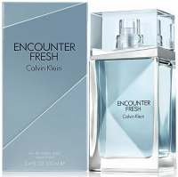 Perfume Calvin Klein Encounter Fresh Masculino 100ML