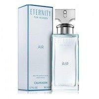 Perfume Calvin Klein Eternity Air EDP Feminino 50ML