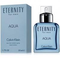 Perfume Calvin Klein Eternity Aqua Masculino 50ML