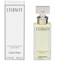 Perfume Calvin Klein Eternity Feminino 50ML