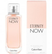Perfume Calvin Klein Eternity Now Feminino 100ML