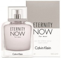 Perfume Calvin Klein Eternity Now Masculino 100ML